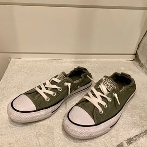 Women's Chuck Taylor Converse Shoreline sneakers